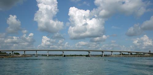 Seb In Bridge