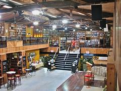 MidtownScholar Bookstore – interior
