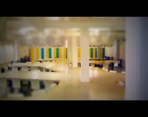 Brandcenter: Day One