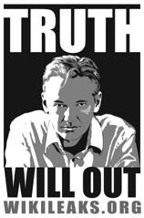 TRUTH WILL OUT (Julian Assange) Wikileaks.org