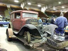 1931 Plymouth PA