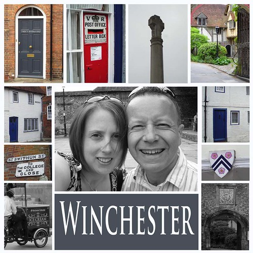 Visiting Winchester