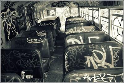 Jim Bo's Bus