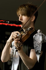 Owen Pallett - Canada Day 2010 (2)