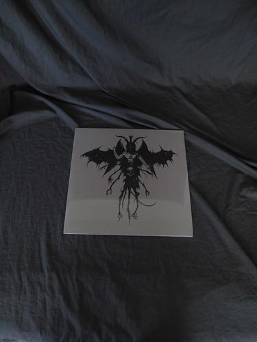 KATHARSIS, FOURTH REICH-LP