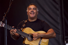 Gipsy Kings @ Bluesfest