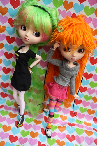 Clementine & Juniper