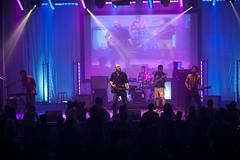 The Mohawk Lodge @ Bluesfest