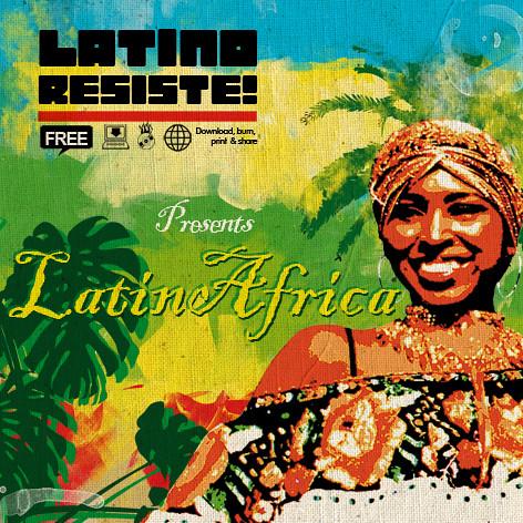 latinAfrica