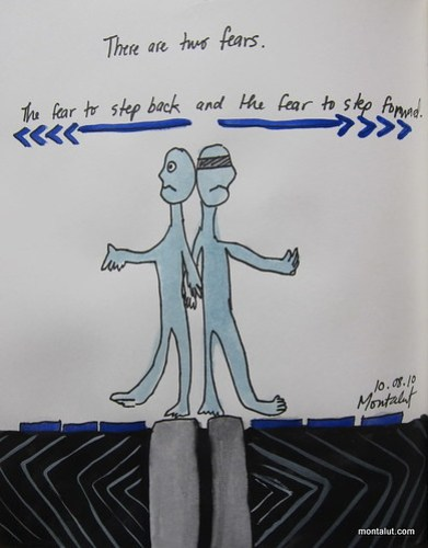 two fears