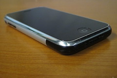 iPhone (front)