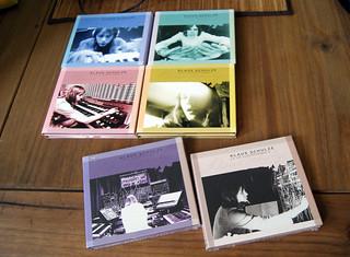 Klaus Schulze - La Vie Electronique
