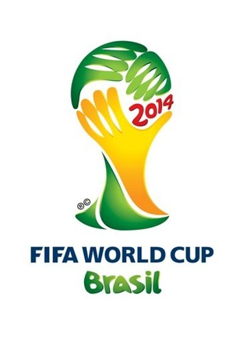 South Africa Brazil 2014 Soccer WCup Emblem