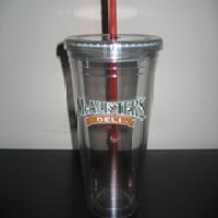 McAlister's Tea Tumbler: $5.99