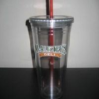 McAlister's Tea Tumbler: $5.99