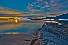 Midnight Sun - North Norway