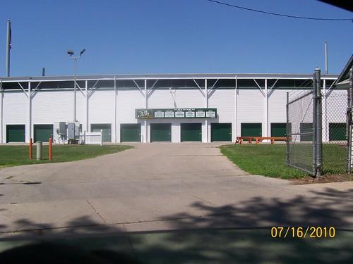 Rock County Fairgrounds