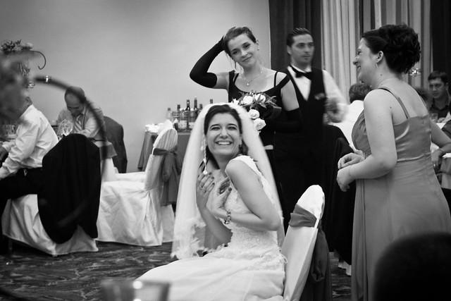Nuntă D & A