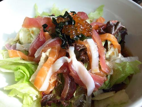 Waraku Japanese Casual Dining