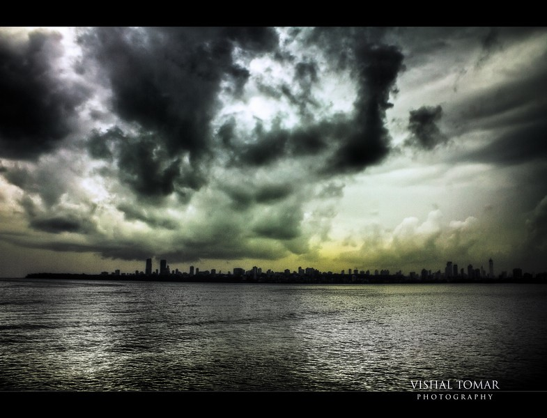 Once upon a time in mumbai..!!
