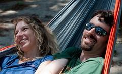 Kirsten and Kurt