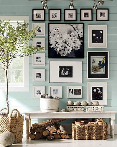photo wall inspiration