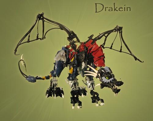Drakein 2