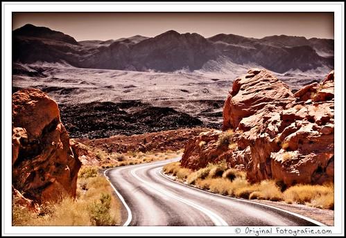 Rocky Road by OriginalFotografie