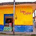 Small shop in Buga, Colombia - Version 2