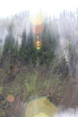 Mist from Upper Falls