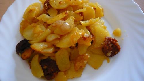 Betyárkrumpli