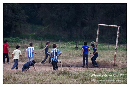"""El Potrero de los Chicos - Cañuelas • <a style=""""font-size:0.8em;"""" href=""""http://www.flickr.com/photos/20681585@N05/4794764413/"""" target=""""_blank"""">View on Flickr</a>"""