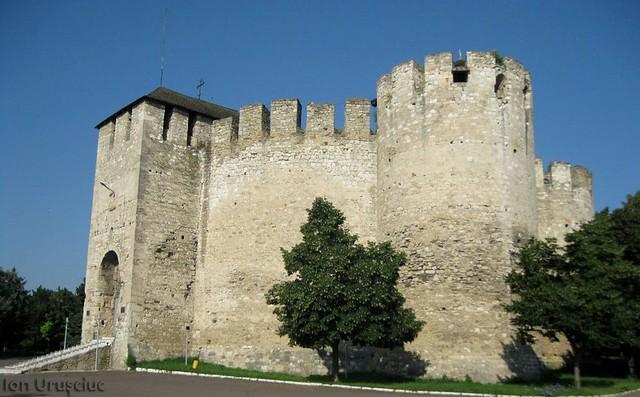 Cetatea Soroca (1)
