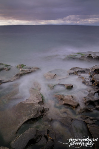 Fanore rocks