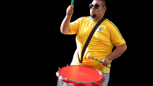 Beat Your Drum