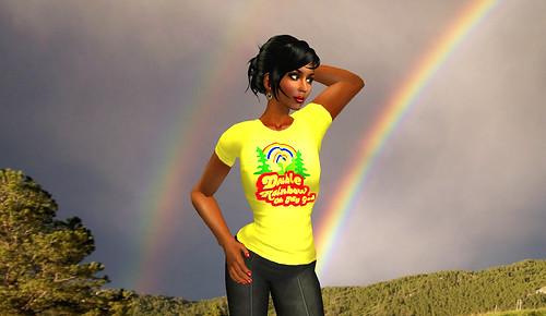 Double Rainbow - 4