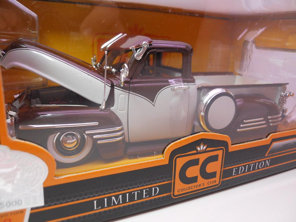 jada toys 1951 chevy pickup collectors club (2)