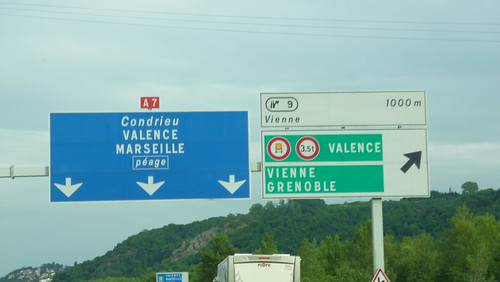 On The Road Again A Detour To Provence Petchie S Adventures
