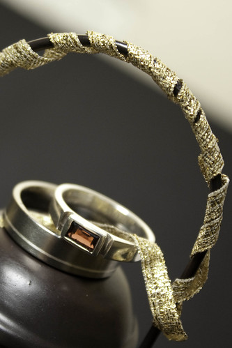 wedding rings, photo by Amber Zagorski (from our wedding)