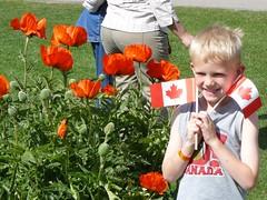 2010 Canada Day - Calgary 2
