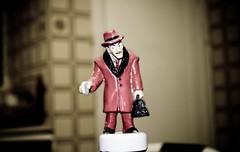 Mafia Guy