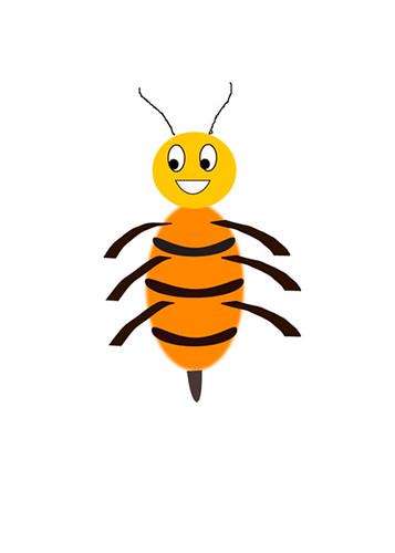 Bernard, the busy Bee