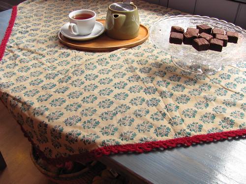 crochet border shawl_7