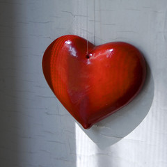 intimate heart