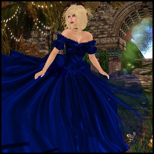 Irridae Sapphire