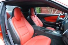 2010 Camaro Interior (8)
