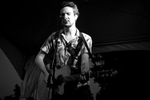 Frank Turner @ Ottawa Folk Festival 2010