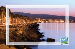 Limassol urban delight cyprus