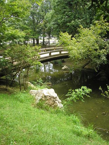 Hamamatsu Castle Park