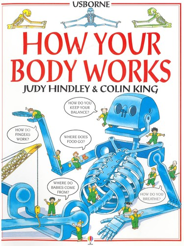 Cover of How Your Body Works
